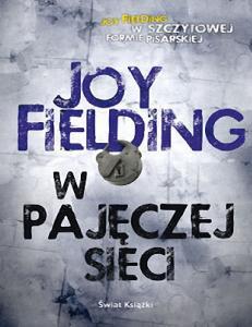 Fielding Joy W pajeczej sieci