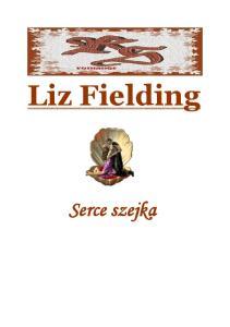 Fielding Liz Serce szejka(1)