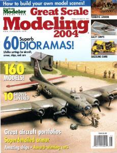 FineScale Modeler - Great Scale Modeling 2004