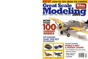 FineScale Modeler - Great Scale Modeling 2009