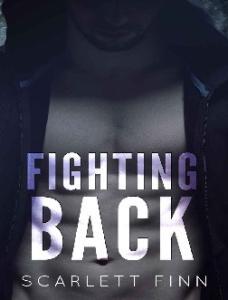 Finn Scarlett -Fighting Back (Harrow #2