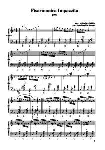 Fisarmonica Impazzita - polka - M. Corino - Nabbini