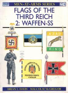 Flags of the Third Reich vol. 2 - Waffen SS