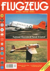 Flugzeug 2000-04
