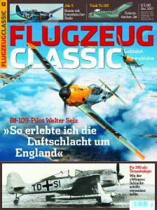 Flugzeug Classic 2017-12