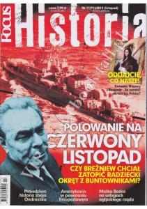 Focus Historia 2014-11