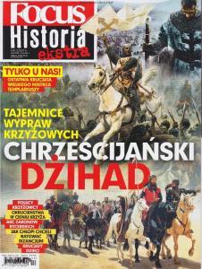 Focus Historia Ekstra 2014-2