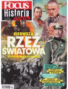 Focus - Historia - Ekstra - Nr 1-2014 - Luty-Marzec 2014