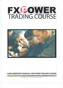 ForeX Power Trading Course