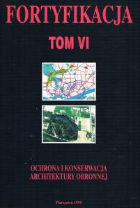 Fortyfikacja Tom 6