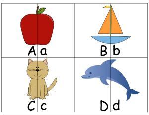 free_alphabet 2 pc puzzle
