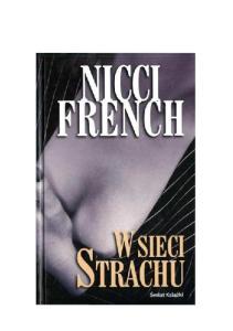 French Nicci W sieci strachu