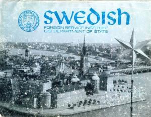 FSI - Swedish Basic Course - Student Text