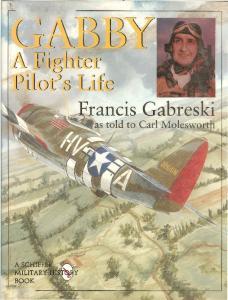 Gabby - A Fighter Pilots Life