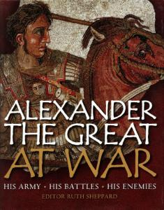 General Military - Alexander the Great at War