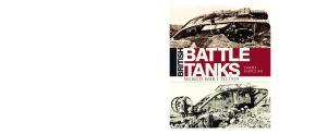 General Military - British Battle. Tanks The First World War