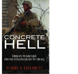 General Military - Concrete Hell Urban Warfare From Stalingrad to Iraq