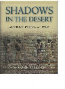General Military - Shadows in the Desert - Ancient Persia at War