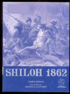 General Military - Shiloh 1862 - Death of Innocence