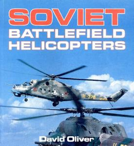 General Military - Soviet Battlefield Helicopters