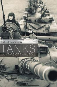 General Military - Tanks 100 years of evolution