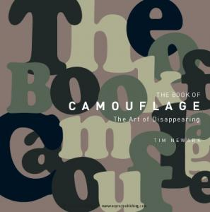 General Military - The Book of Camouflage The Art of Disappearing