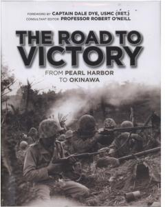General Military - The Road to Victory - From Pearl Harbor to Okinawa
