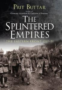 General Military - The Splintered Empires
