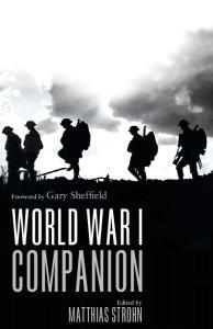General Military - World War I Companion