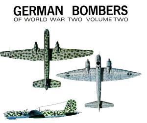German Air Force Bombers of World War II (2)