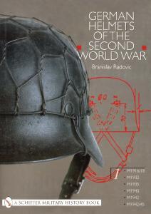 German Helmets of the Second World War (1)