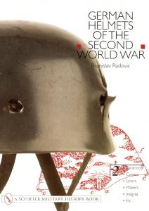 German Helmets of the Second World War (2)