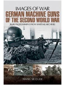 German Machine Guns of the Second World War