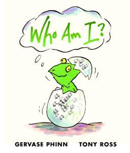 Gervase Phinn - Who Am I (retail) (pdf)