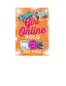 Girl Online solo