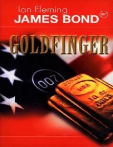Goldfinger - Ian Fleming (PDF)