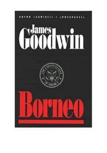 Goodwin James - Borneo