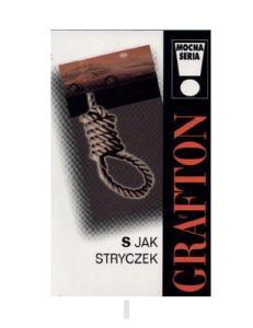 Grafton Sue - S jak stryczek