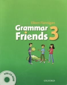 Grammar Friends 3 Students book