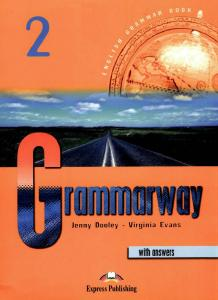 Grammarway 2 English Grammar Book With Answers