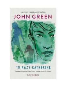Green John - 19 razy Katherine