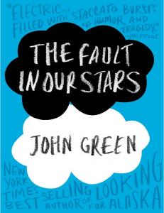 Green John The fault in our stars
