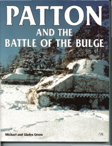 Green M. - Patton and the Battle of the Bulge pdf