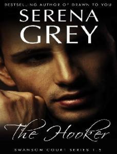 Grey Serena The Hooker (ang)