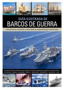 Guia Ilustrada de Barcos de Guerra 1