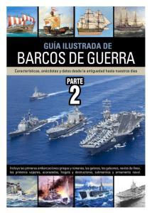 Guia Ilustrada de Barcos de Guerra 2