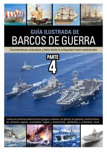 Guia Ilustrada de Barcos de Guerra 4