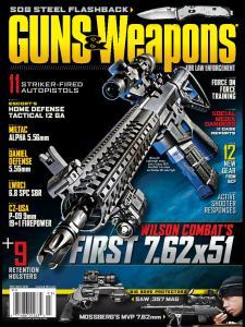 Guns Weapons Febr - March 2015