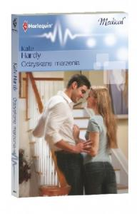 Hardy Kate - Harlequin Medical 494 - Odzyskane marzenia