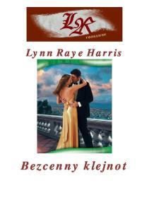 Harris Lynn Raye Bezcenny klejnot